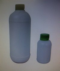 Plastic Chemical Bottles