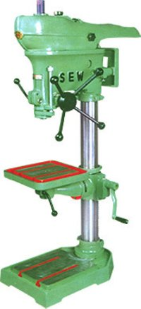 19mm Pillar Drill Machine
