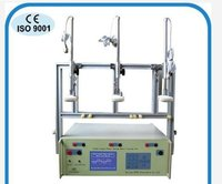 Single Phase Load GF102 Portable Single Phase Energy Meter Testing Set