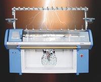 Computerized Sweater Flat Knitting Machine