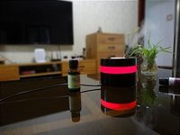 Rainbow Aroma Diffusers