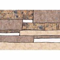 Attractive Pattern Elevation Tiles