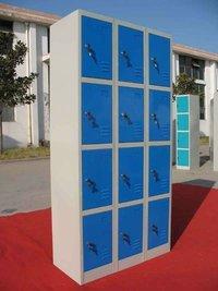 2013 Designs 12 Door Storage Cupboard