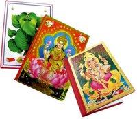 Vedic God and Goddess Journals