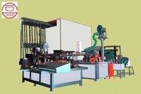 QZD-68 Automatic Paper Cone Production Line