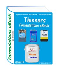 Formulations e-Book on Detergent Powders