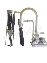 Impact Pulverizer Tablet Machinery