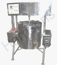 Paste Making Kettle
