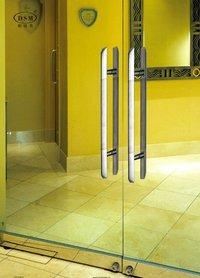 Stainless Steel Door Handle (PA-142)