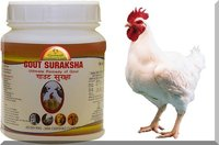 Guaranteed Gout Medicine For Poultry