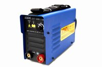 Portable DC Inverter Welding Machine