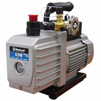 Mighty Mount Vp240 3.5-Cfm Vacuum Pump