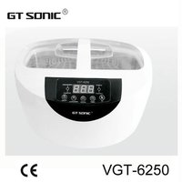 Cleaning Watch Ultrasonic Cleaner