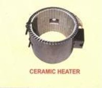 Ceramic Heater