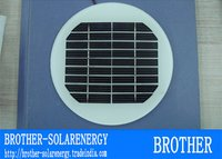 2W 9V Solar Panel