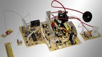 Color TV Chassis for 14 to21 inch CRT TV Mainboard 198 TO 247