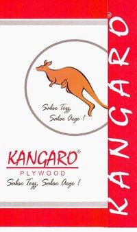 Kangaro Gurjan Plywood