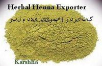 Natural Herbal Henna For Hair