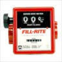 Diesel Flow Meter