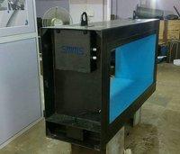 Metal Detector For Stone Crusher