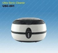 Ultrasonic Wave Cleaner Machine