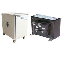 Step Up and Step Down Transformers 0.5KVA - 500KVA (Single/Three Phase)