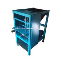 Cashew Shelling Machine Auto
