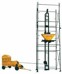 Builders Hoists