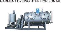 Garment Dyeing Machine HTHP
