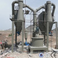 Limestone Powder Mill