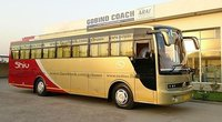 Luxury Ac Bus Rental Services