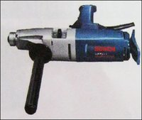 Rotary Drills (Gbm 23-2)