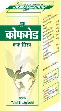 Kofmed Herbal Cough Syrup