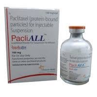 Pacli All Tablets