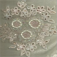 Dantel Design Embroidered Garments