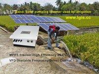 Three Phase Solar Pump Inverter