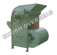 Groundnut Decorticator Machines