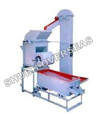 Groundnut Decorticator Machine