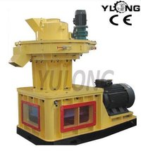 Rice Husk Pellet Mill