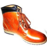 High Ankle Terrain Boots