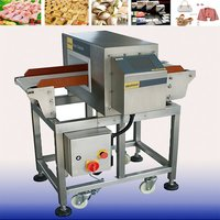 Conveyor Belt Metal Detector For Food Industry
