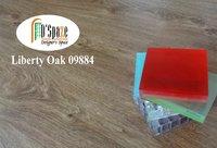 Liberty Oak Laminated Flooring (Klassic Series)