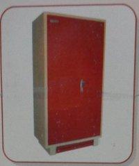 Steel Almirah (ISAC-0019)
