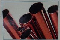 Copper Tubes For Engineering Application