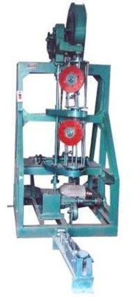 Strip Paper Covering Machine