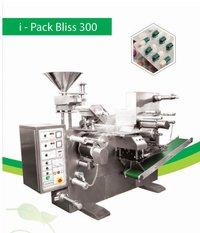 i-Pack Bliss 300 Blister Packing Machine