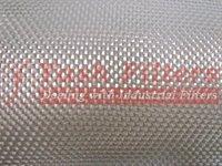 Fiber Glass Woven Filter Cloth