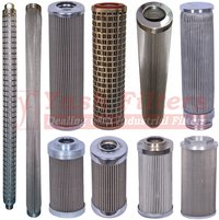 Stainless Steel Washable Filter