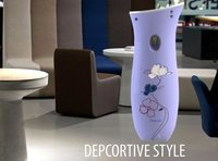 Vase Shape Air Freshener Dispenser