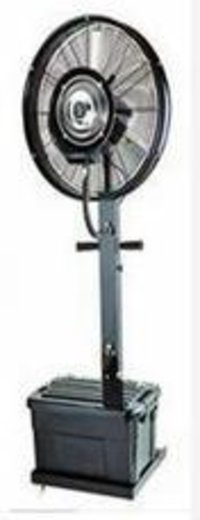 Mist Fan Hire And Rental Service